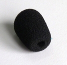 Jabra Foam windscreen for GN 2100 and GN 9120 Flex Boom 0436-869 NEW