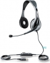Jabra UC VOICE 150 MS Duo Noise Cancelling 1599-823-109 NEU EOL