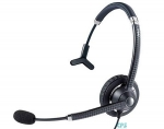 Jabra UC VOICE 750 Mono Color Dark Grey Noise-Cancelling 7593-829-409 NEW