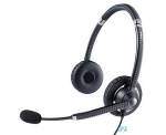 Jabra UC VOICE 750 MS Duo Color Dark Gray Noise-Cancelling 7599-823-309 NEW