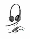 Plantronics Blackwire C325-M 200263-01 NEW