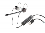 Plantronics Blackwire C435-M 85801-05 NEW