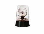 FHF Rotating mirror beacon SLD 1 230 VAC clear 22200401